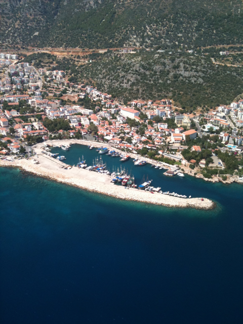 Kaş, Turkey